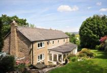 4 bedroom Detached home in Redmoor Lane, New Mills...