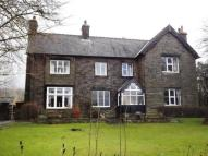 Detached home for sale in Marsh Lane, New Mills...