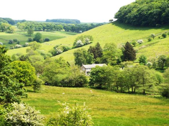 Cornheys Farm