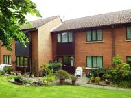 2 bed Flat in The Orchard, Buxton Road...