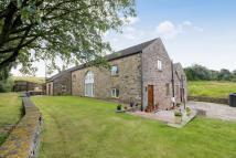 Detached house for sale in New Mills, High Peak...