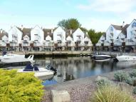 4 bedroom Terraced house for sale in Priory Quay