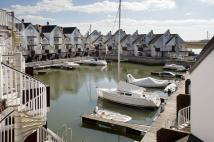 3 bedroom Terraced home for sale in Priory Quay