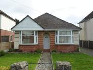 Detached Bungalow in River Way, Christchurch