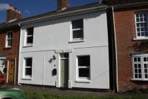 Winkton Cottage to rent