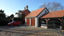 5 bed Detached house in Stanpit, Christchurch