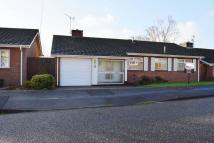 3 bed Detached Bungalow to rent in Aston Mead, Christchurch