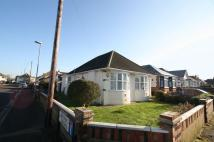 Detached Bungalow in Somerford Way...