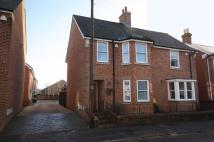 semi detached house for sale in Purewell