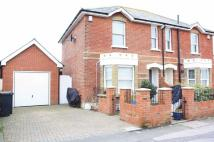 3 bedroom semi detached home for sale in Christchurch