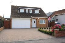 Solent Road Detached Bungalow for sale