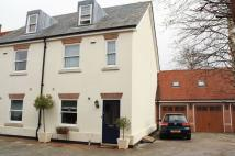 4 bed End of Terrace property in Purewell, Christchurch