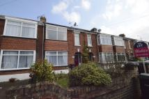 property to rent in Albemarle Avenue, Gosport