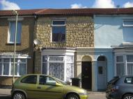 Terraced home to rent in Percy Road, Gosport