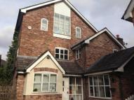Detached home for sale in Hazelhurst Road, Worsley...