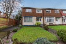 3 bedroom Terraced house for sale in Argosy Drive, Eccles...