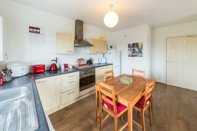 Lounge/Kitchen Diner
