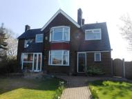 Detached property for sale in Wilton Road, Salford...