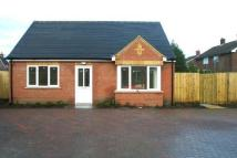 2 bed Bungalow in Lower Shelton Road...