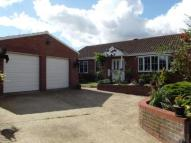 Bungalow for sale in Loveridge Avenue...