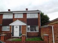 3 bed End of Terrace home for sale in Rosedale Way, Kempston...