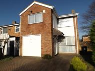 Chantry Avenue Detached house for sale
