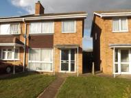 3 bed End of Terrace property in Walnut Walk, Kempston...