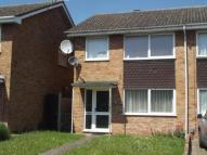 semi detached home in Walnut Walk, Kempston...