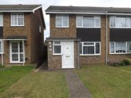 3 bedroom semi detached property in Cherry Walk, Kempston...
