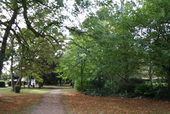 Addison Howard Park
