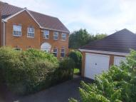 Detached home in Juniper Way...