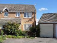semi detached house in Willow Bed Close...