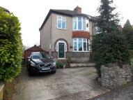 3 bedroom semi detached house for sale in Cock Road, Hanham...