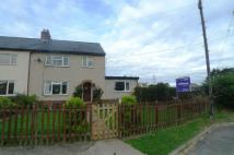 3 bedroom semi detached house in Cae Onnen, Abergele