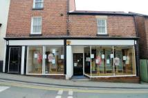 Commercial Property in Clwyd Street, Ruthin