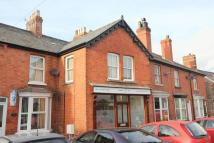 Flat to rent in Mwrog Street, Ruthin