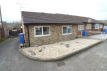 Semi-Detached Bungalow in Rhos y Wern, Ruthin