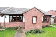 Semi-Detached Bungalow to rent in Llys Y Castell, Ruthin