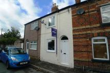 1 bed Terraced home to rent in Park Street, Denbigh