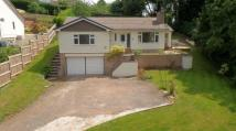 3 bedroom Detached Bungalow to rent in Lon Cae Glas...