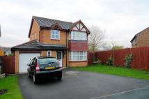 4 bedroom Detached property in Y Maes, Denbigh