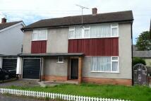 Detached home for sale in Bronant Estate, Trefnant