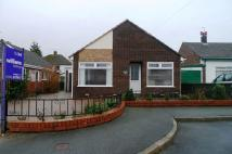 Detached Bungalow to rent in Abbey Court, Denbigh