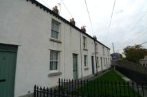 Tower Terrace Terraced house to rent