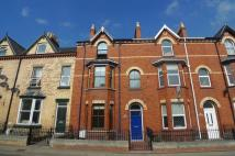 4 bedroom Terraced house in Ruthin Road, Denbigh