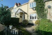 Terraced home in Myddleton Avenue, Denbigh