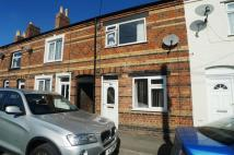 2 bedroom Terraced property for sale in Park Street, Denbigh