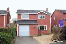 3 bed Detached property to rent in Caer Felin, Denbigh