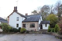 Detached property to rent in Llanfwrog, Ruthin