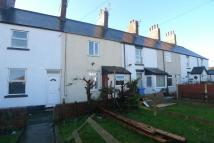 Terraced property in Maes Y Coed Terrace...
